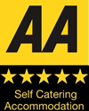 AA approved 4 star