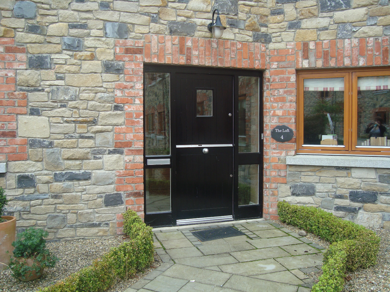 Luxury Self catering accommodation at Decoy Country Cottages, Meath, Ireland